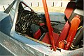 SR-71 Pilots ejection seat & open canopy (4527963346).jpg