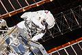 STS-134 EVA1 Andrew Feustel 4.jpg