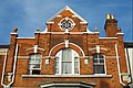 SUTTON, Surrey, Greater London - High Street Costa building - Flickr - tonymonblat.jpg