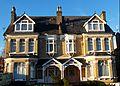 SUTTON, Surrey, Greater London - Landseer Rd Conservation Area - Bridgefield Rd (3).jpg