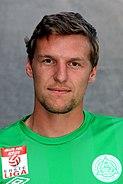 SV Mattersburg 2013 - Alois Höller