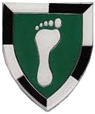 1 SWA Specialist Unit - Image: SWATF 1 Spes emblem