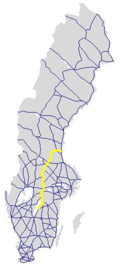 riksväg 50
