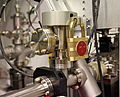 SXR Exit Slit of the Monochromator - SLAC - LCLS - FEL - Soft X-ray.jpg