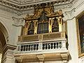 S M della Pace - organo P1010724.JPG