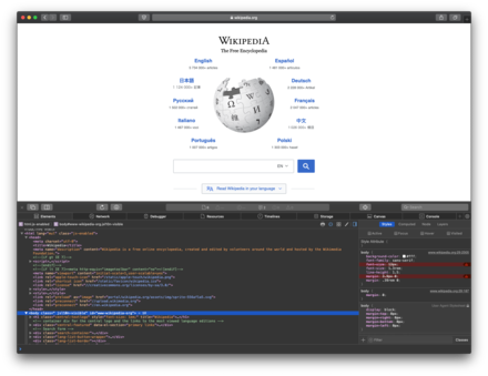 Safari (web browser) - Wikiwand