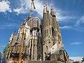 Sagrada Familia, May 7, 2013 - panoramio.jpg