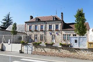 Saint-Aubin, Aube Commune in Grand Est, France