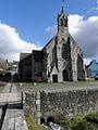 Saint-Servais (22) Église 02.JPG