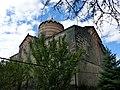 Saint Gevorg Monastery of Mughni - october 2013 - 6.JPG