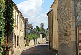 Sainte-Croix-Grand-Tonne