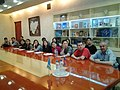 Sakha Wikipedia meetups in Moskow 07.jpg
