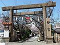 Sakuranomiya Shinto Shrine in 201504.JPG