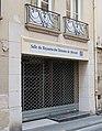 Salle du Royaume des Témoins de Jéhovah, 10 rue des Grands-Augustins, Paris 6e.jpg