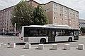 Salzburg - Schallmoos - Weiserstraße Motiv Verkehr - 2017 08 02 - Bus.jpg
