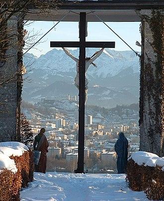 "Roman Catholic Archdiocese of Salzburg - Salzburg, ""Rome of the North"""