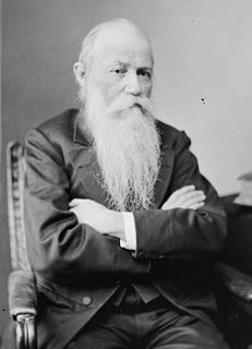 Samuel Stehman Haldeman United States naturalist and philologist