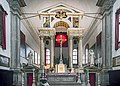 San Francesco della Vigna (Venice) - Choir - Main altar.jpg