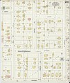 Sanborn Fire Insurance Map from Elgin, Kane County, Illinois. LOC sanborn01846 003-28.jpg
