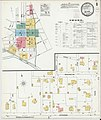 Sanborn Fire Insurance Map from Pulaski, Giles County, Tennessee. LOC sanborn08365 004-1.jpg