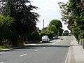 Sandy Lane South, Wallington - geograph.org.uk - 1386176.jpg