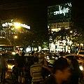Sanlitun Beijing at night - panoramio (2).jpg