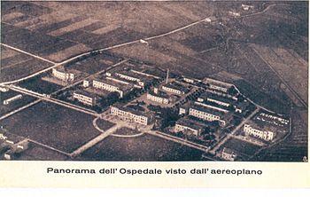 new product 8b8e9 e3dfd Ex ospedale psichiatrico Sant'Artemio - Wikipedia