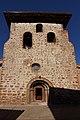 Santa Cruz del Valle Urbión, Iglesia de Nuestra Señora, 03.jpg