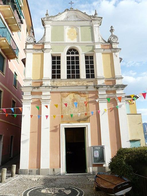 Santa Margherita Ligure-oratorio sant'erasmo1