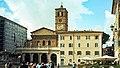Santa Maria in Trastevere (Rome) 01(js).jpg