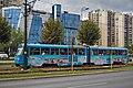 Sarajevo Tram-263 Line-3 2011-10-20 (2).jpg