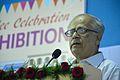 Saroj Ghose Delivers Speech - Inaugural Function - MSE Golden Jubilee Celebration - Science City - Kolkata 2015-11-17 7203.JPG