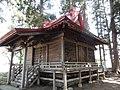 Sarugatai Towadanishikigi, Kazuno-shi, Akita-ken 018-5336, Japan - panoramio (1).jpg