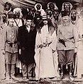 Saud bin Abdulaziz of the Emirate of Jabal Shammar.jpg