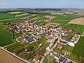 Sausenhofen (Dittenheim) Luftaufnahme (2020).jpg