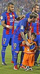 Save the Dream at the Match of champions (31760341682).jpg