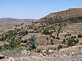 Scenery outside Gondar - Ethiopia - 02 (8691722945).jpg