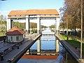 Schleuse - Kleinmachnow (Machnow Lock) - geo.hlipp.de - 35366.jpg