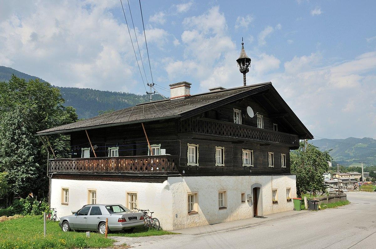 Krabbelgruppen Siedlung - Schwarzach im Pongau - RiS