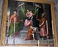 Scipione da lodi, madonna col bambino e santi, 02.JPG