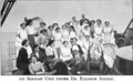 Scottish Women's Hospital - Kragujevac Unit - 1st Serbian unit under Dr. Eleanor Soltau.png
