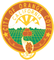 Seal of Orange Cove, California (2003).png