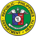 Sealof the Department of Health of the Philippines.png