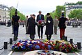 Secretary Kerry Lays Wreath During 70th Anniversary VE Day Commemoration in Paris (16799130434).jpg