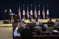 Secretary Pompeo Attends the Annual Department of State Retirement Ceremony (46841913995).jpg
