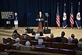 Secretary Pompeo Attends the Annual Department of State Retirement Ceremony (47758427361).jpg