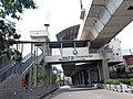 Secunderabad East Metro Stationn.jpg
