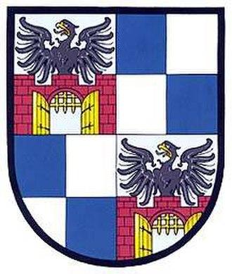 Sedlec-Prčice - Image: Sedlec Prcice Co A CZ