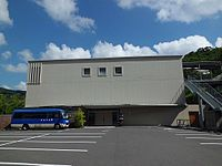 Seido Mikawadai Secondary School.JPG