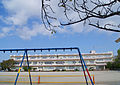Seki Elementary school in Yoshikawa, Saitama.jpg